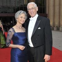 3, Houston Grand Opera Ball April 2013 Anne Mendelsohn, John Mendelsohn