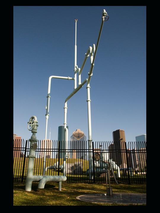 News_Houston Arts Alliance_civic art_January 2012_Open Flow Channel