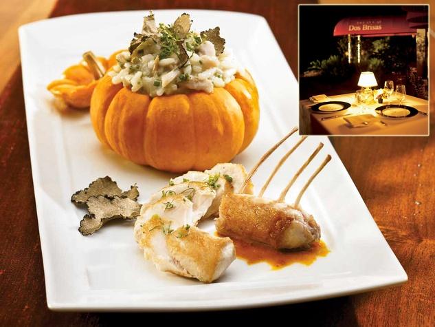 News_Gift Guide 2009_foodie_los brisas meal_Dec 09