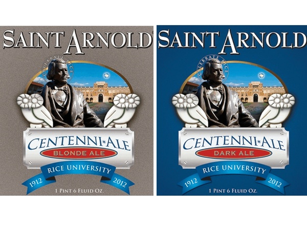 News_Saint Arnold_Centenni Ale_both labels