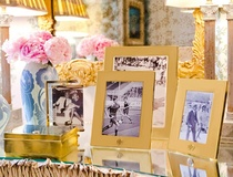 Barbara Kuntz: It's a snap: 10 eye-catching picture frames that make great holiday gifts
