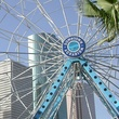 News_Downtown Aquarium Ferris wheel