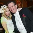 30 Carolyn Farb and Peter Remington at the Opera Ball April 2014