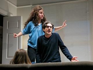 Black Lab Theatre presents Bad Jews by Joshua Harmon