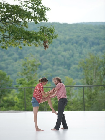 News_Nancy_new choreographers_Joanna Kotze_InsideOut_Jacob's Pillow