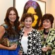 7 Houston Ballet Ambassadors event September 2013 Melissa Mithoff, Ann Trammell, Pene Moore