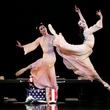 Houston Ballet, Madame Butterfly, Sept. 2016, Sara Webb and Jessica Collado