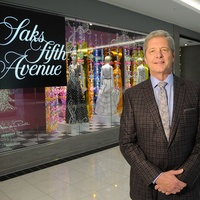 Bobby Dees Saks Fifth Avenue Galleria VI