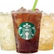 Starbucks, Fizzio, sodas