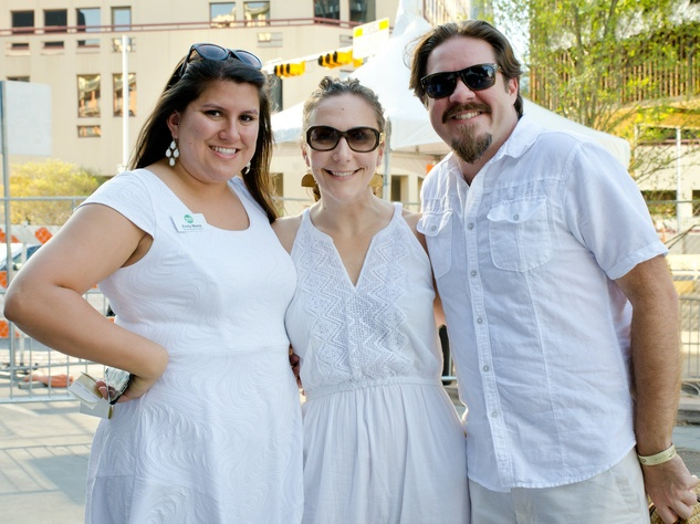 White Linen NIght 2015