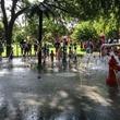 Ricky Guerrero Splash Pad