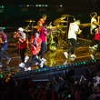 Houston, Bruno Mars Art After Dark Super Bowl Party, Jan 2017, Bruno Mars