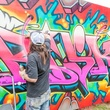 RISK Los Angeles HUE Mural Festival