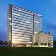 1 Park Place at Buffalo Bayou renderings December 2014