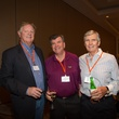02 Larry Dierker, from left, Kenny Hand and John Egan at the Dan Pastorini golf benefit October 2014