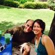 6 David DeFilippo and Candice Davis at the Buffalo Bayou Bash April 2014