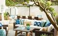 Zillow Hottest Patio Trend 2016, Concrete table