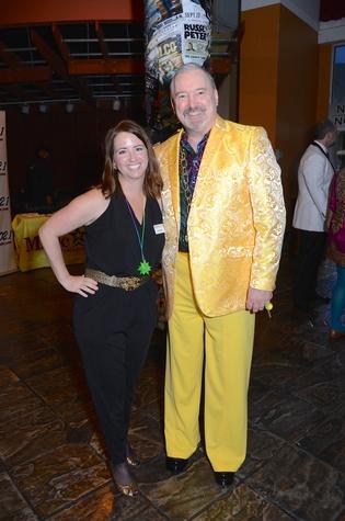 News, Shelby, Children at Risk gala, April 2015,  Amy Desler, Ron Sylvan