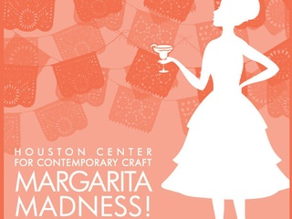 Houston center for contemporary craft presents margarita for Houston center for contemporary craft