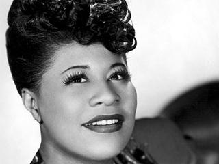"Smithsonian Jazz Masterworks Orchestra presents ""A Tribute to Ella Fitzgerald"""