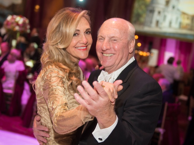 Houston, Houston grand opera ball, April 2017, Jana Arnoldy, Scotty Arnoldy