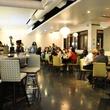 Latin Bites Houston restaurant dining room