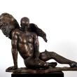Lori Betz, sculpture, BCAF, Bayou City Art Festival