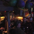 JRs gay bar interior with crowd