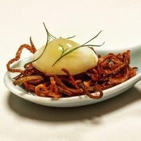 Pitchfork Pretty restaurant Austin food