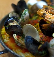 Austin Photo: Places_food_fino mussels