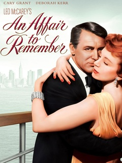 Joe Leydon, An Affair to Remember