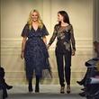Clifford New York Fashion Week fall 2015 Marchesa March 2015 215