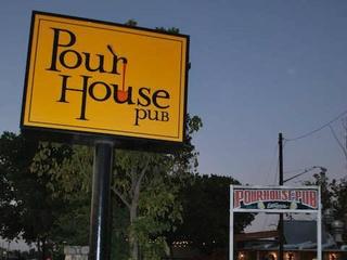 Pour House Austin