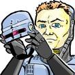 Jason Garrett as Robocop