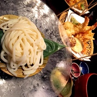 Cold Noodle dish Austin