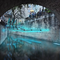 Waller Creek Show 2017 fotan FABLE