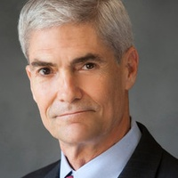 Mike Anderson, Harris County District Attorney
