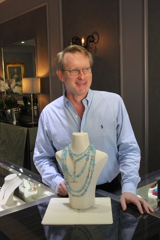 Wayne Smith, June 2012