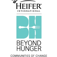 Heifer International Presents Beyond Hunger Houston