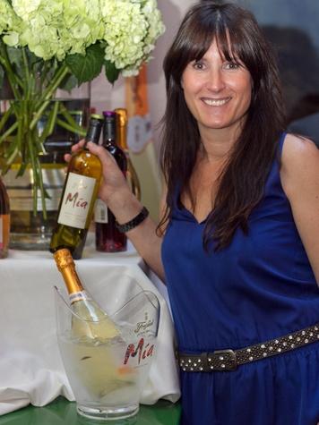CultureMap Presents Meet Mia Wine Gloria Collell