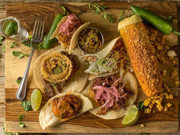 tacos and tequila, savor dallas