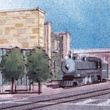The Center for Texas Cultural Heritage, Courtesy of Bailey A, rendering