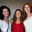 Bear Bryant Redshirts, 9/16, Stephanie Miller, Mackenzie Haltom, Caeti Radley