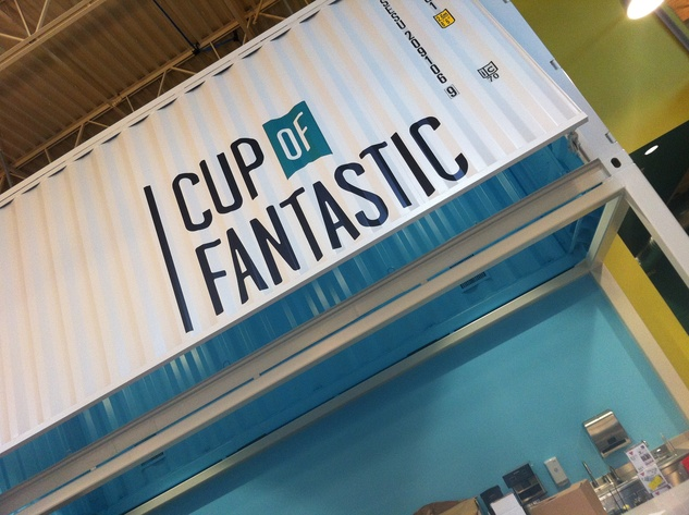 Whole Foods Market Champions Cup of Fantastic