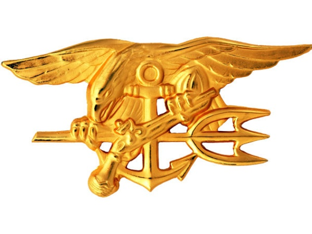 Navy SEAL logo