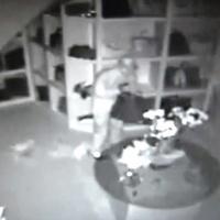 Suspect on surveillance camera Theresa Roemer closet August 2014