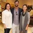 Decorative Center Fall Market Lindsy Robinson, Angel Rios, Courtney Blair