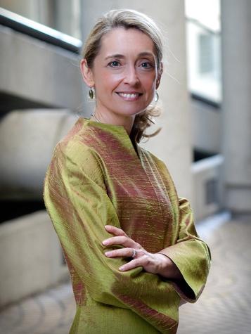 Maestra Nicole Paiement of Dallas Opera