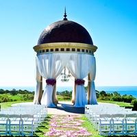 7, Wonderful Weddings, Lauren Randle and Jose Feliz, February 2013 wedding venue, gazebo
