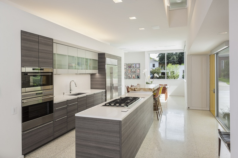 Houston S Hottest Kitchens Stay Home For Dinner In These Dream Spaces Culturemap Houston